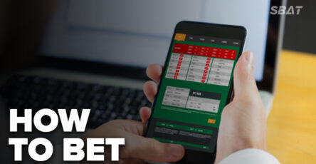 how to bet